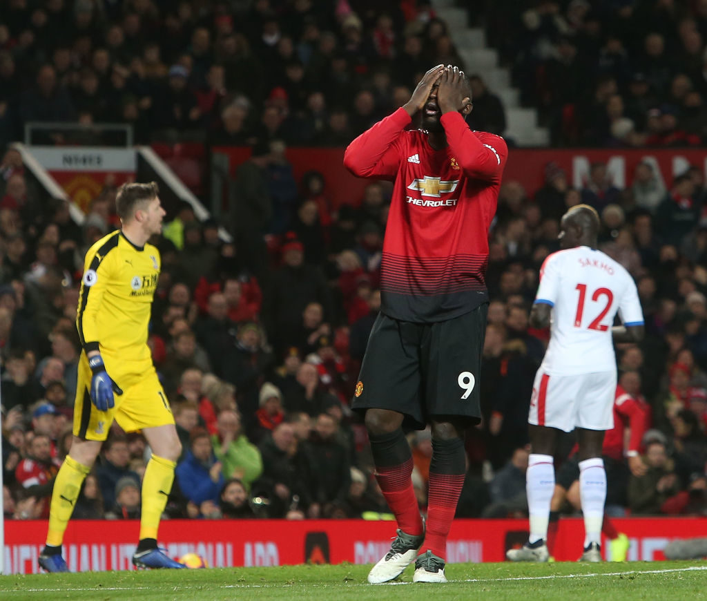 Heading toward a catalyst for Manchester United revival