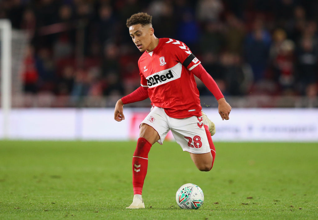 Report: Manchester United tracking Middlesbrough's Marcus Tavernier - United In Focus