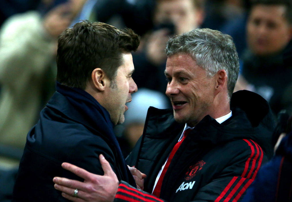 Solskjaer out, Pochettino in: The case for United to make a change - United In Focus - Manchester United FC News