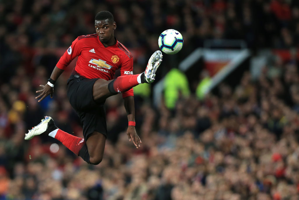 Pogba saga is the least of Solskjaer's issues for Man United's preseason