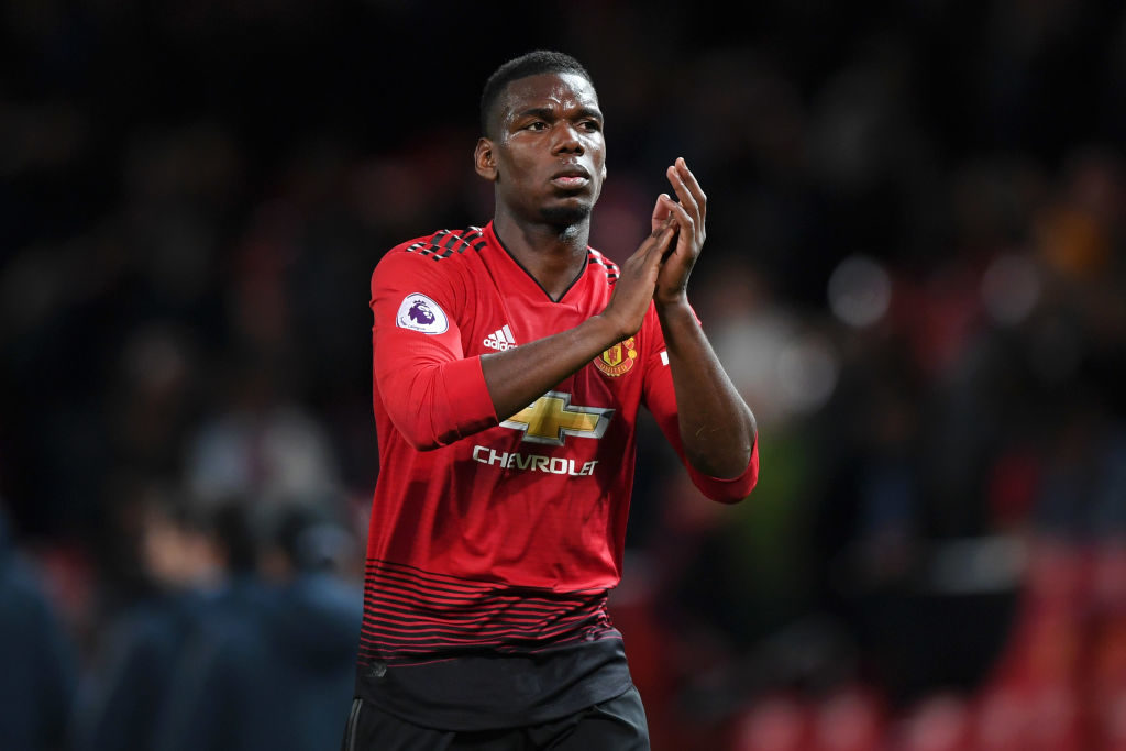 Real Madrid set date for completion of Paul Pogba deal
