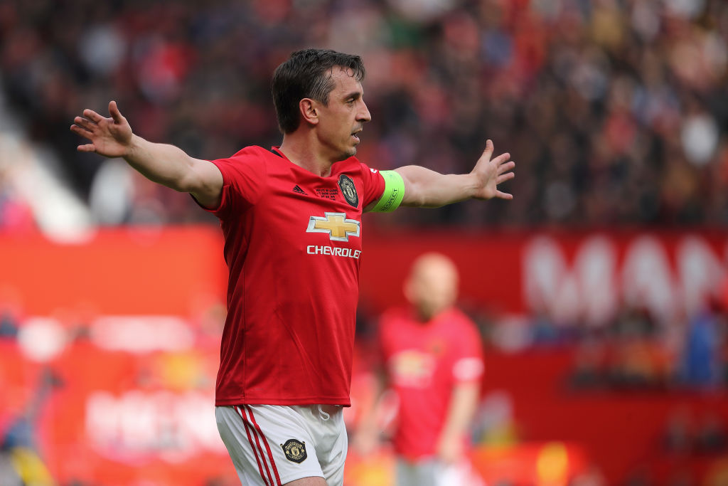 Will Gary Neville's comments backfire on United? - United In Focus - Manchester United FC News