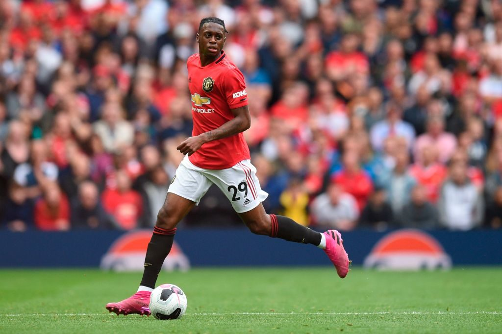 £50m star set to return for Manchester United - report