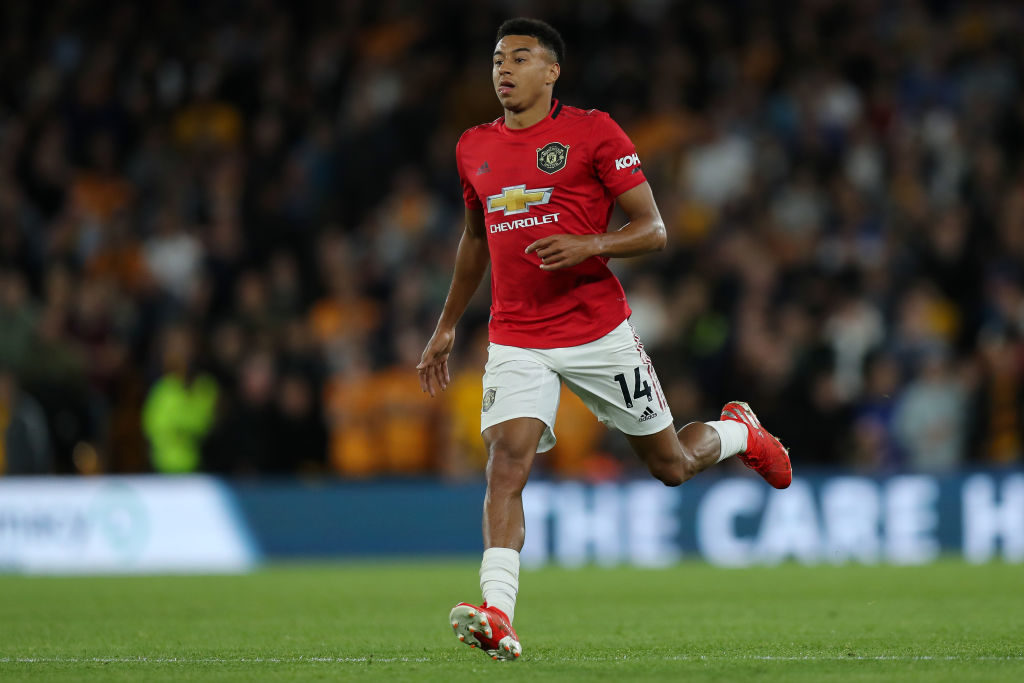 Not good enough... Question marks over Manchester United starter continue to rise
