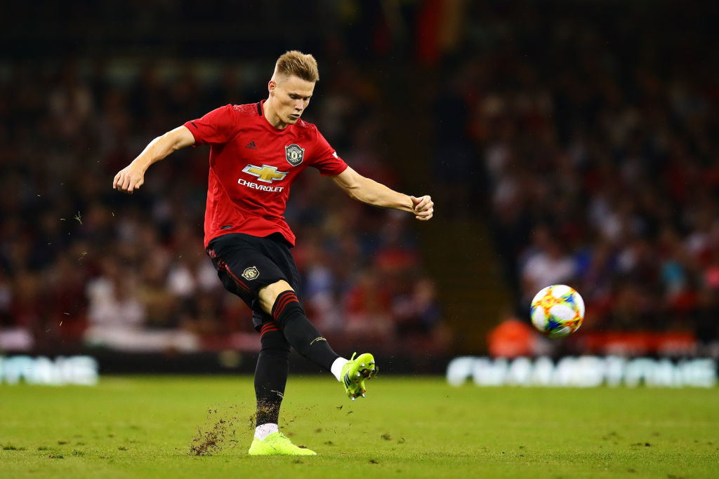 22-year-old Manchester United star is capable of more, are we about to see it?