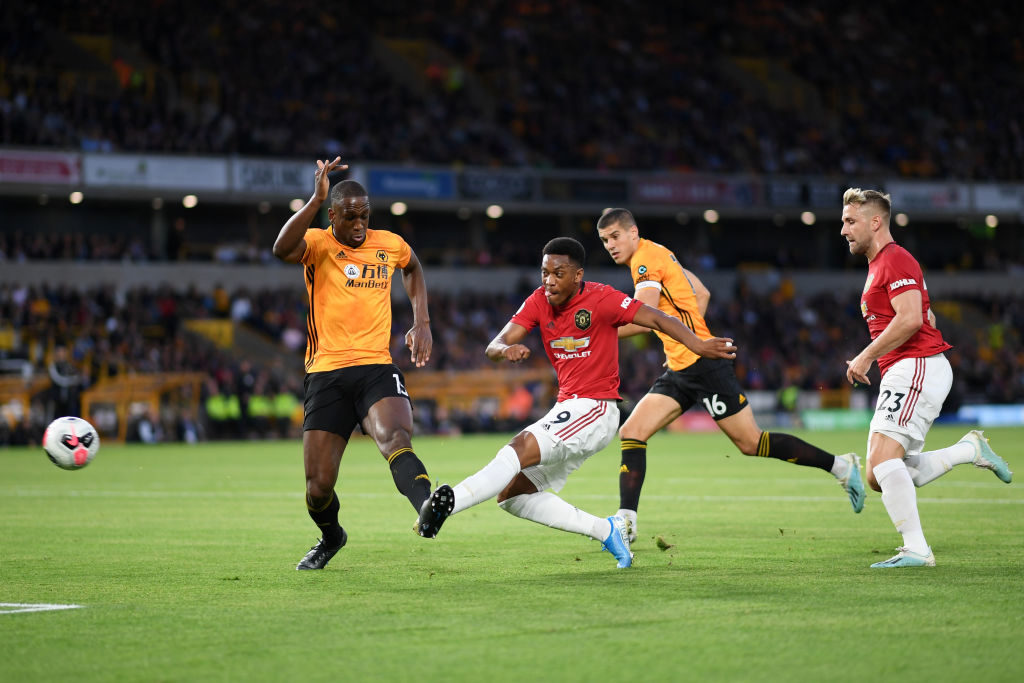 Exciting Manchester United duo show signs they could rip up the Premier League