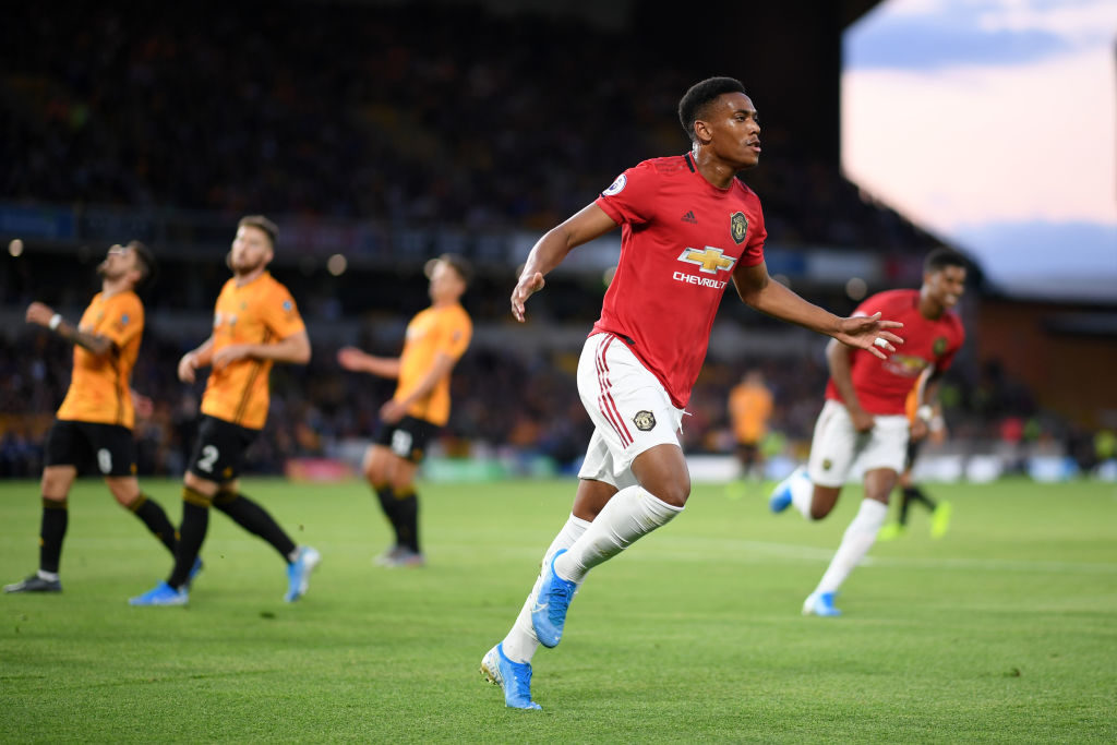 'Class', 'Unplayable'...Some Manchester United fans react to 23-year-old's performance