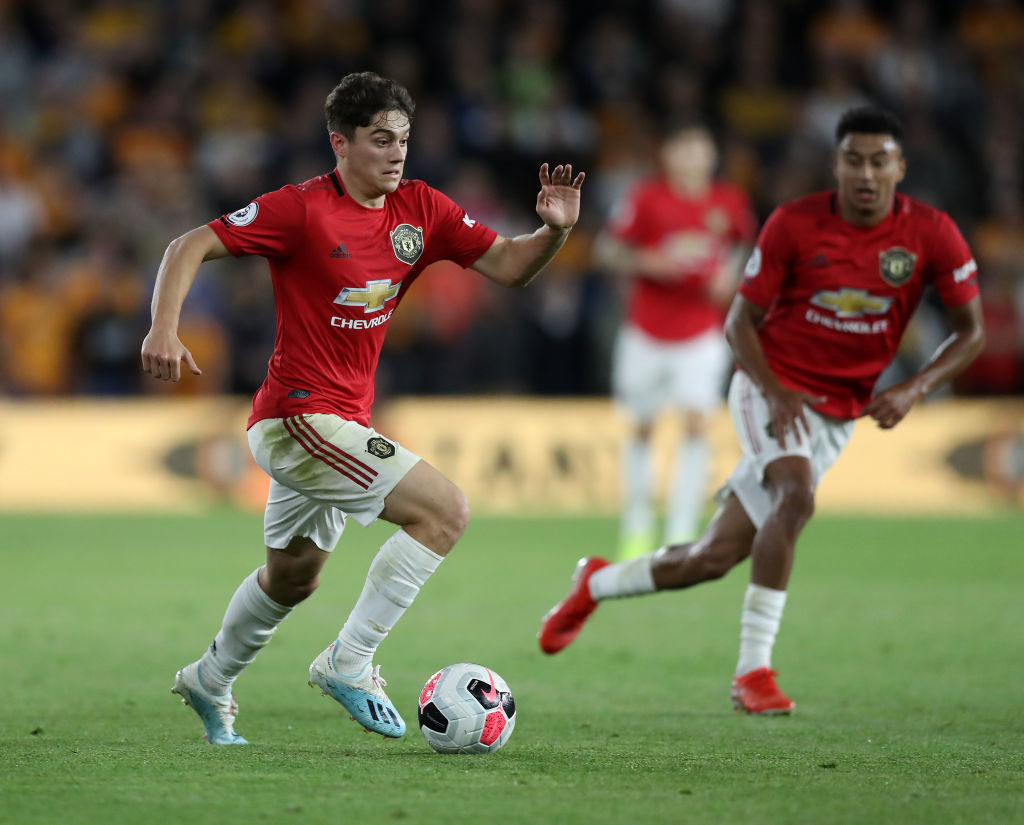 3 reasons Manchester United have to seize £75m transfer chance