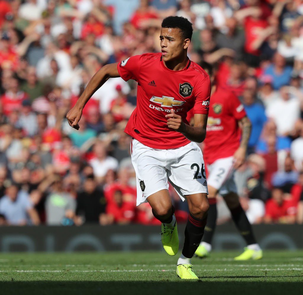 3 reasons Manchester United should pick 17-year-old against Leicester