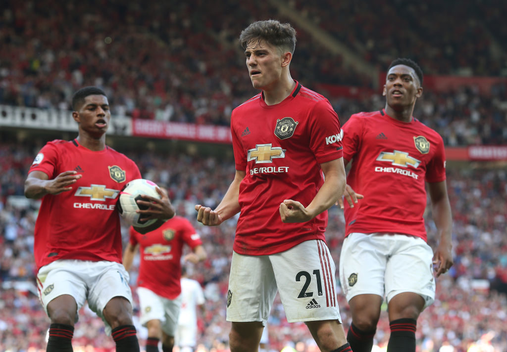 'Fantastic player'...Some Manchester United fans praise one star after defeat