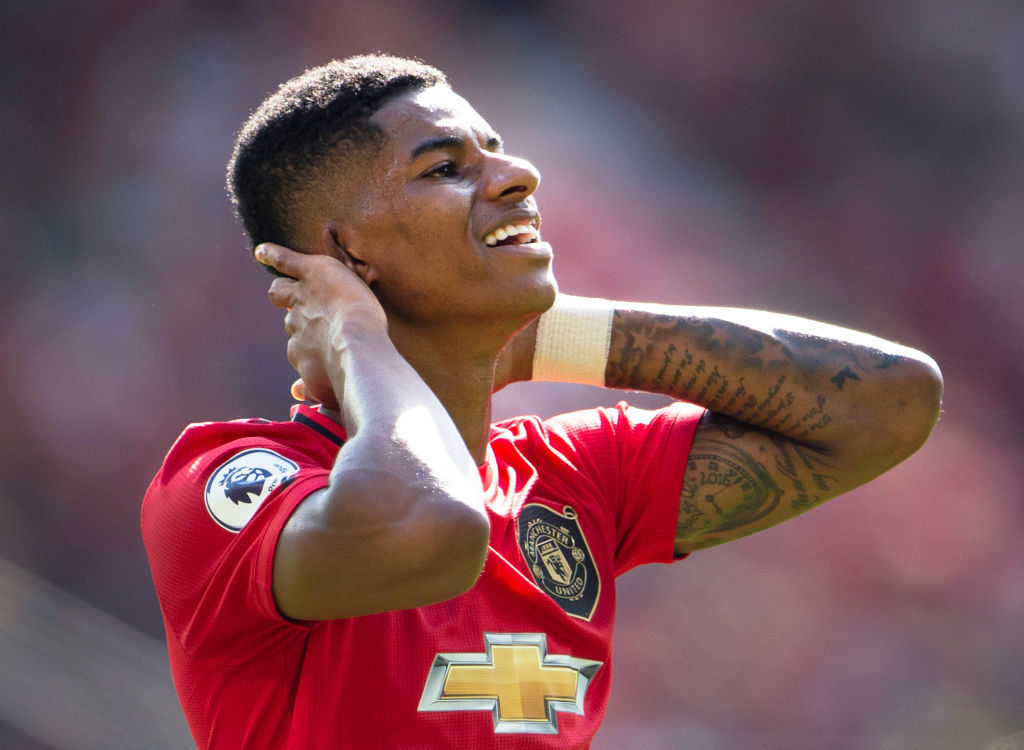 Marcus Rashford torpedoes fantasy football teams after ...