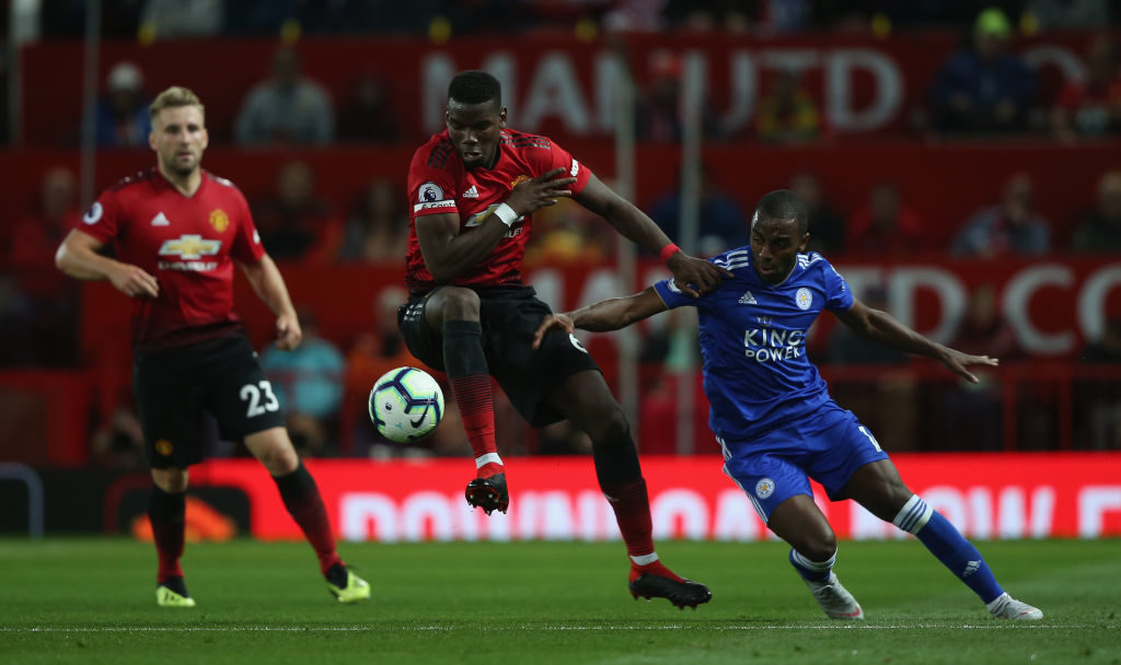 'A monster'... Mourinho raved about United star's performance v Leicester, needs a repeat