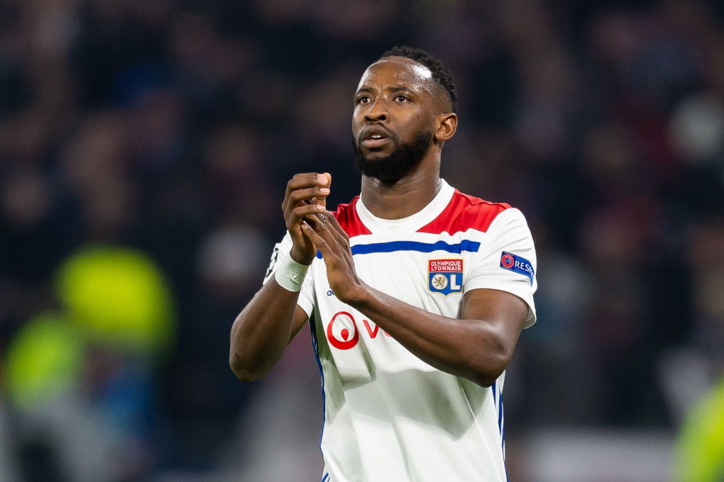 Why Moussa Dembele would likely cost United much less than £84m - United In Focus - Manchester United FC News