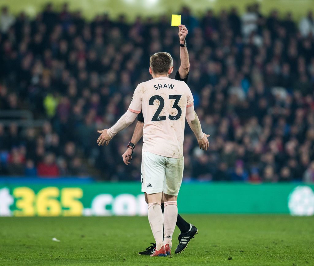 Solskjaer must consider alternatives if key player's fitness woes don't improve