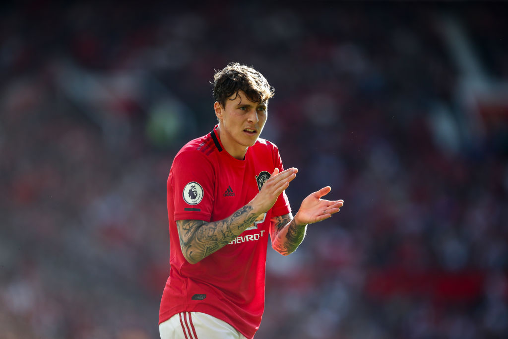 4 winners and 3 losers from Victor Lindelof's new United contract