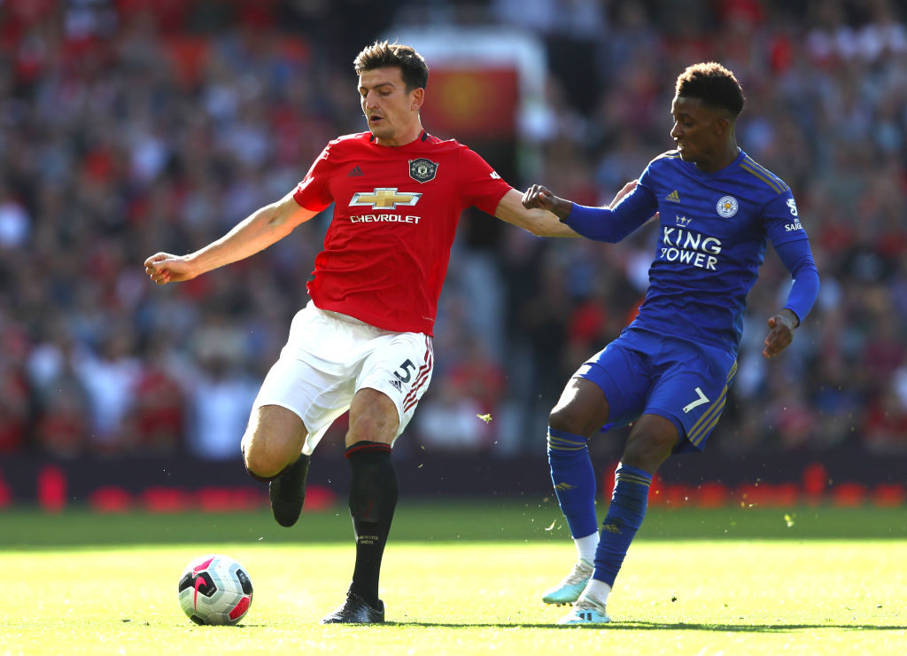 Rival taunts backfire in big way as Manchester United star rises to challenge