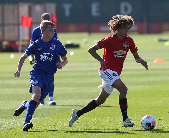 Manchester United 'considerably excited' about £9m midfield addition - report
