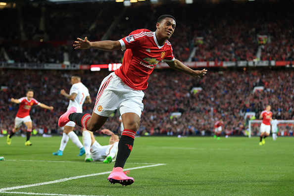 It is time Manchester United star took the next step
