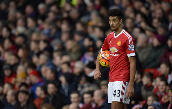 How Cameron Borthwick-Jackson is faring since leaving Manchester United permanently
