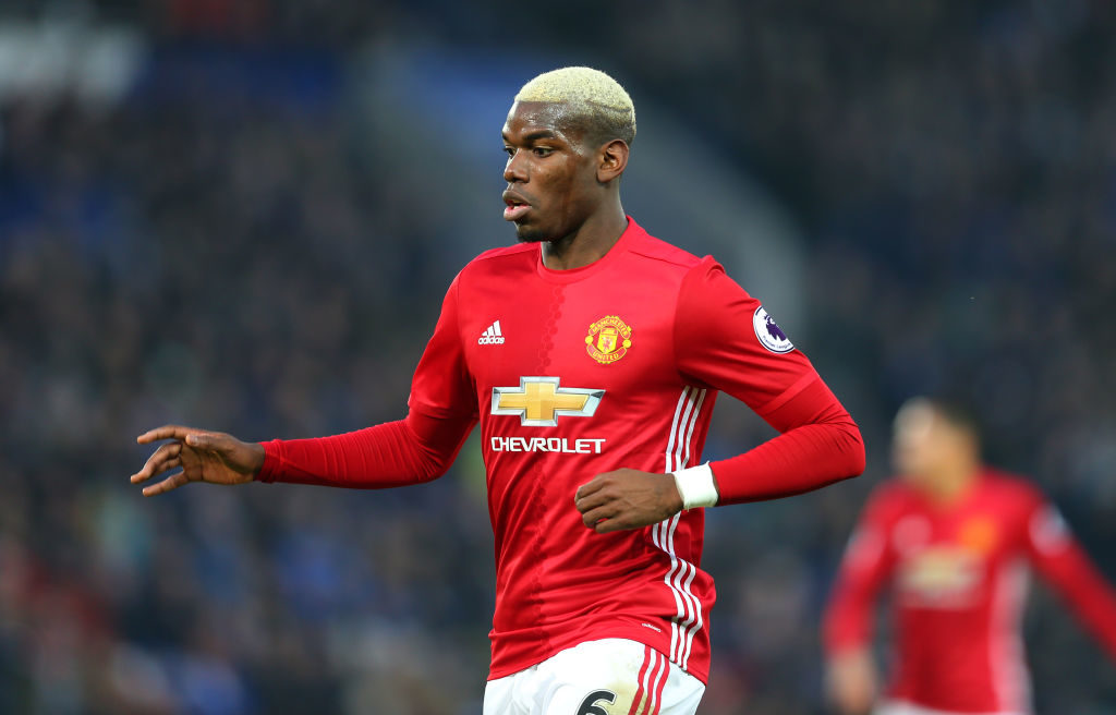 paul pogba must be allowed to be an individual to take united back to the top united in focus. Black Bedroom Furniture Sets. Home Design Ideas