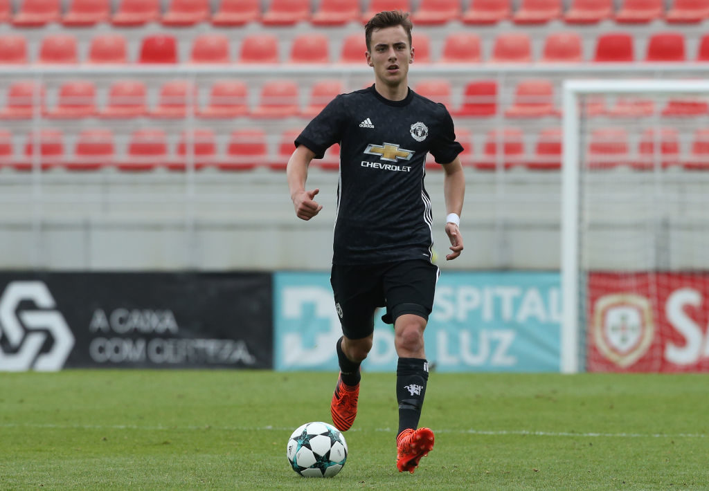 Lee O'Connor leaves Manchester United for Celtic - this is why