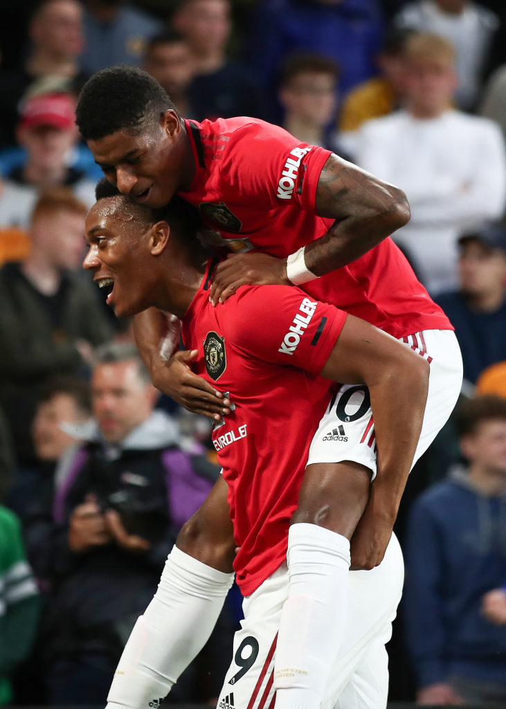 Revisiting 10 reasons for Manchester United to be positive