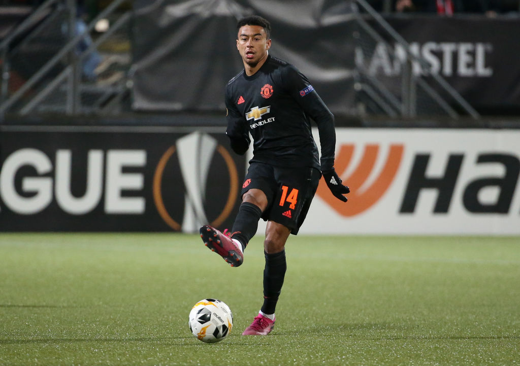 Why there are still real signs of positive progress at Manchester United