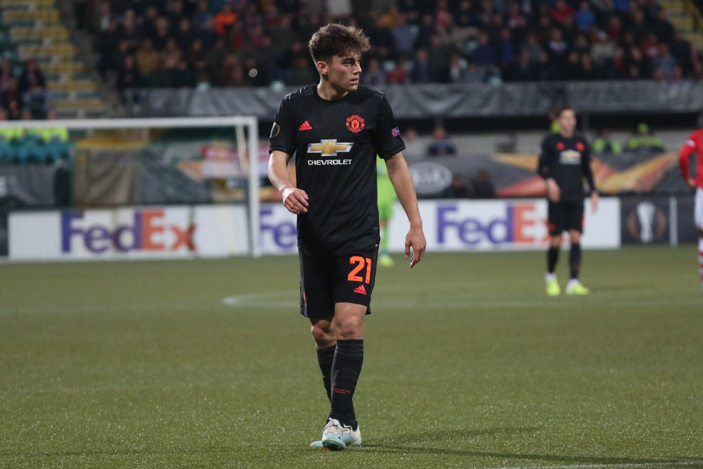 Gary Neville explains cause for Manchester United's current problems