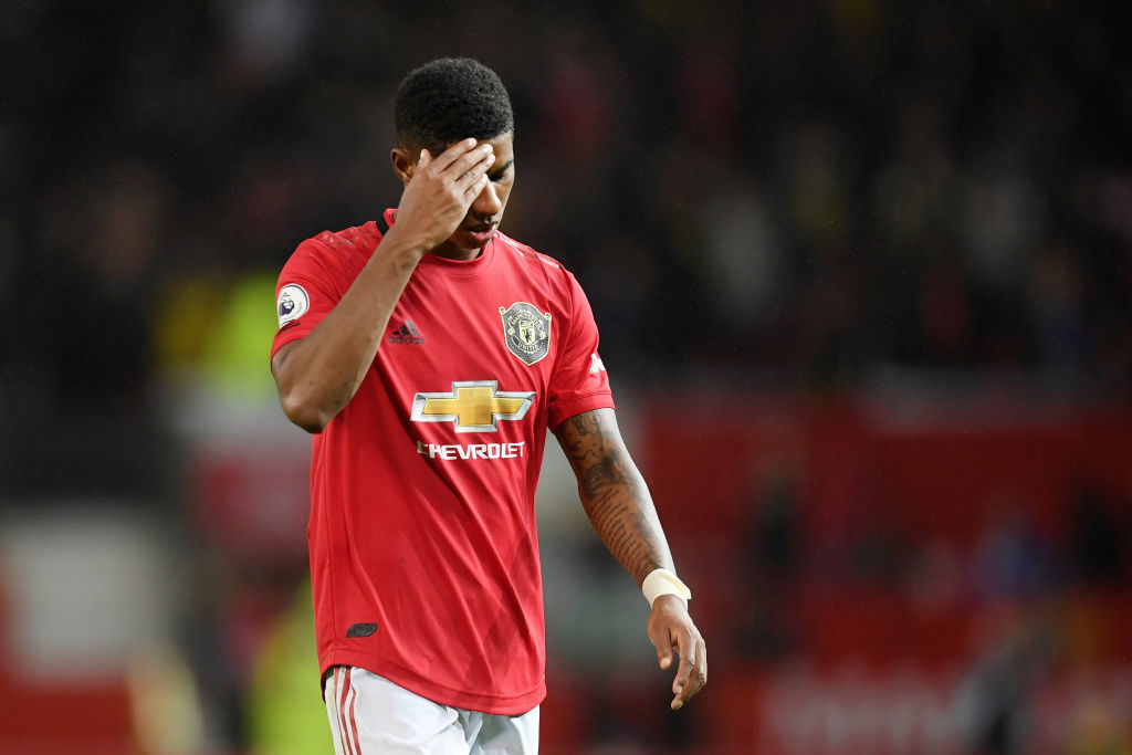 Manchester United's 3 worst players this season so far