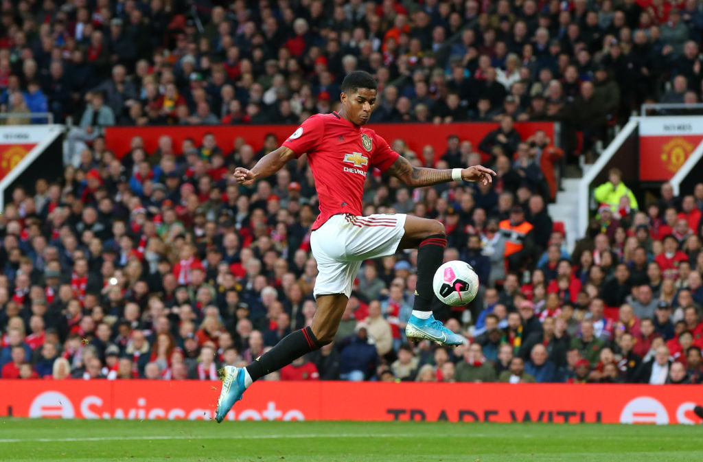 'Woeful', 'So poor'...Some Manchester United fans mock Liverpool star