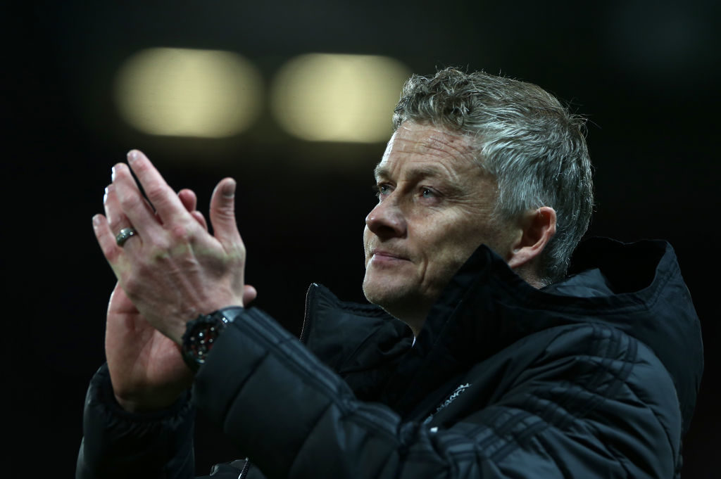 Solskjaer brilliantly shuts Klopp's moaning down with six-word response