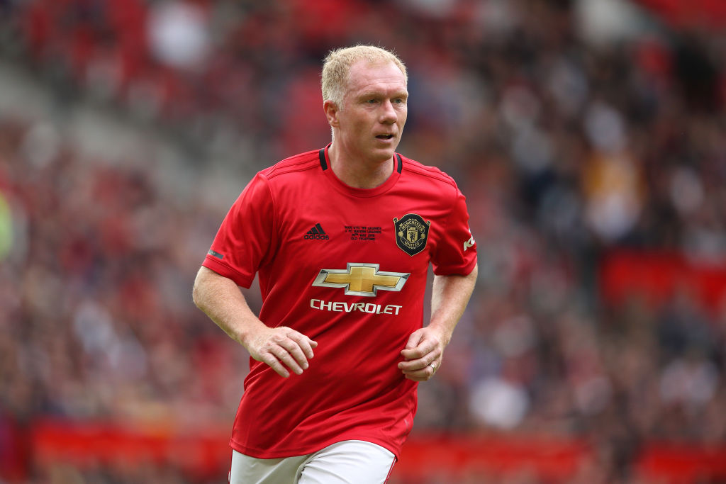 Norman Whiteside says Paul Scholes would be worth £189 million - United In Focus - Manchester United FC News