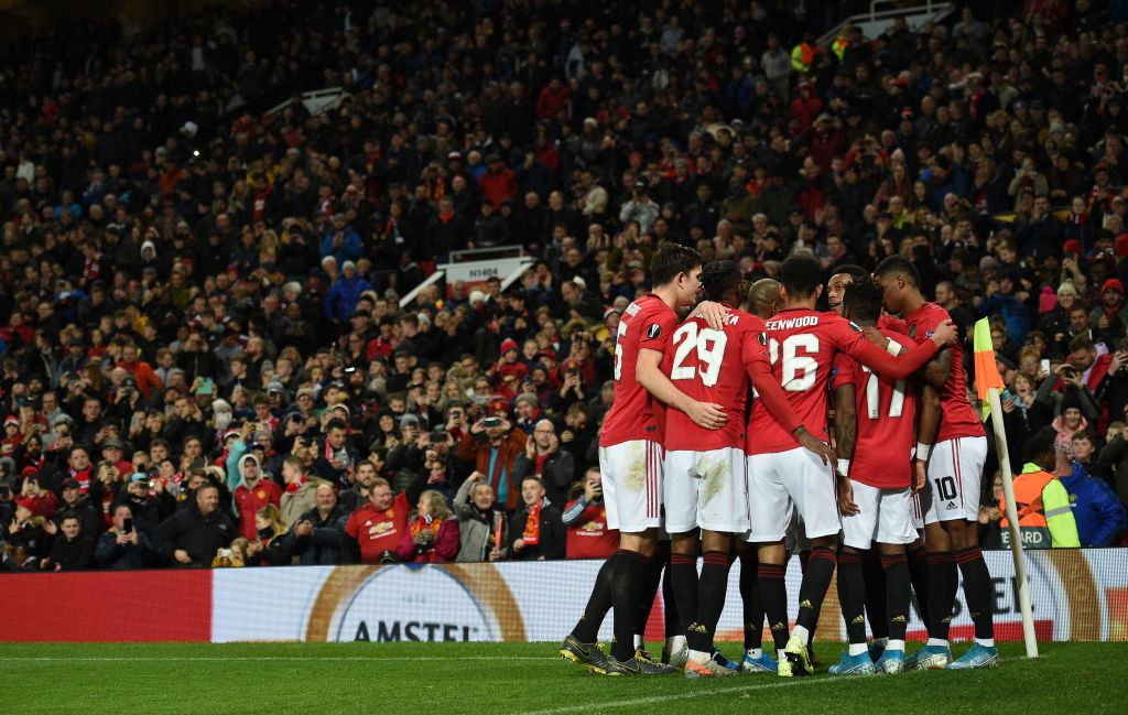 'Are we allowed to say that?' – Gary Lineker reacts to Manchester United display - United In Focus - Manchester United FC News