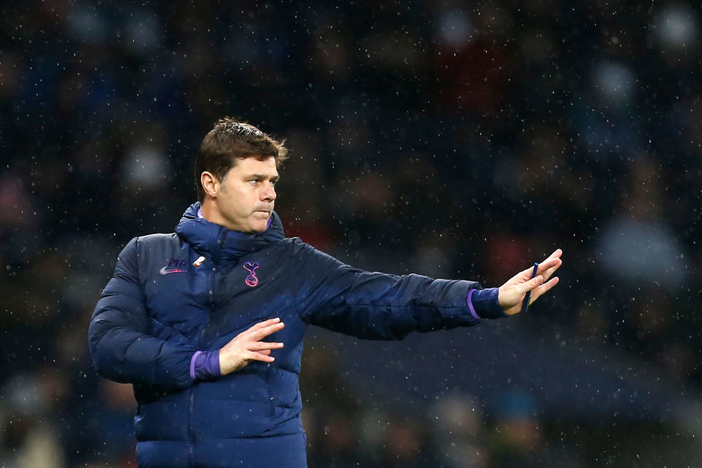 5 speculative reasons which suggest Pochettino will replace Solskjaer at United this summer