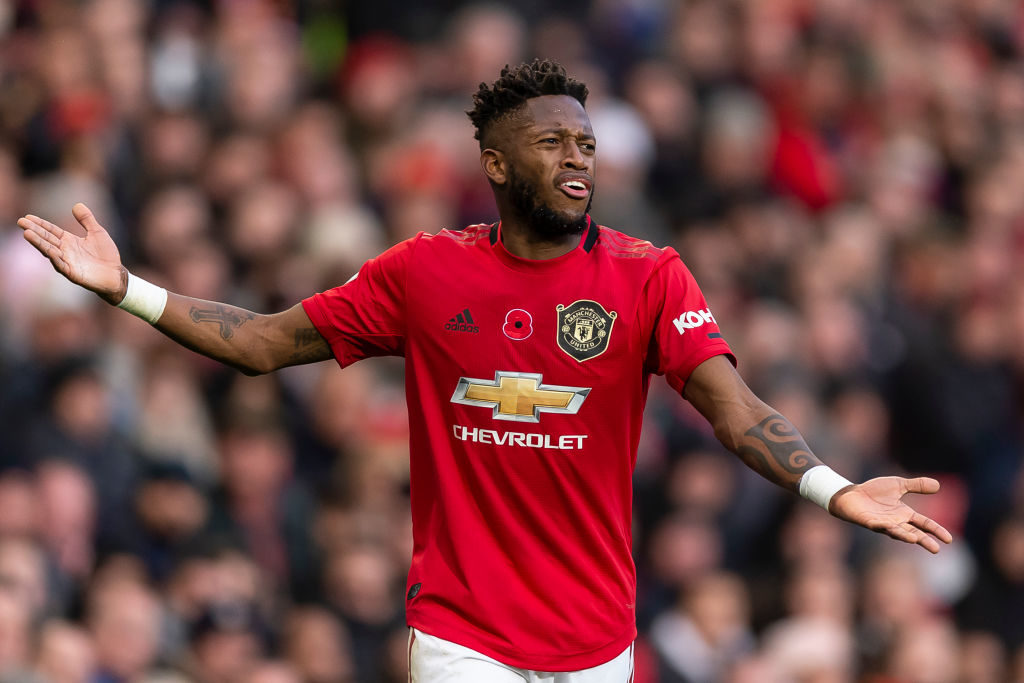 'Absolutely class'...Some Manchester United fans rave over 'very underrated' star's performance