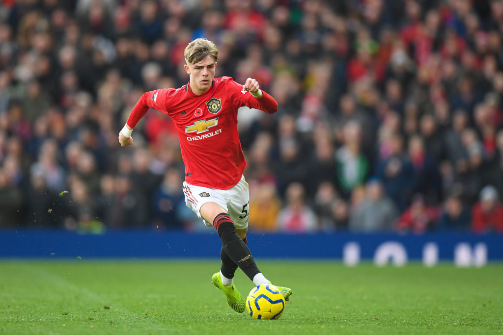 One of Manchester United's six transfer needs has just disappeared