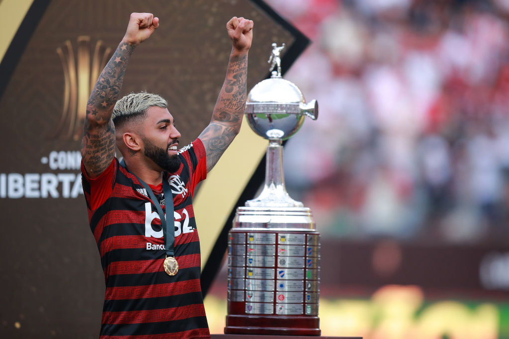 3 reasons why United should sign red hot Brazilian striker