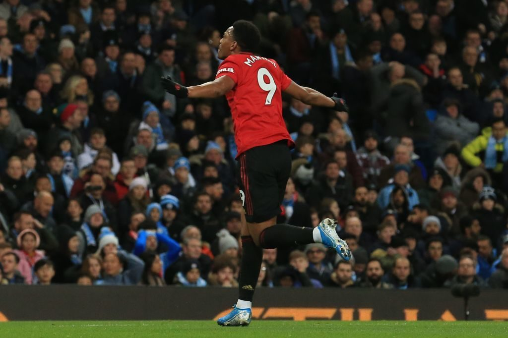 'Best in the world', '£50m a bargain'...Some Manchester United fans react to star's performance