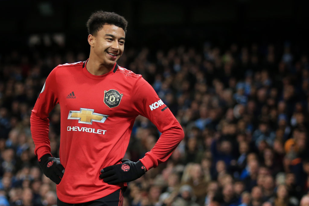 What if Jesse Lingard proves us all wrong? - United In Focus
