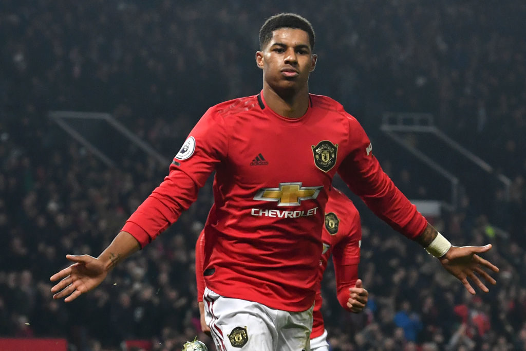 Manchester United star denied chance to smash records