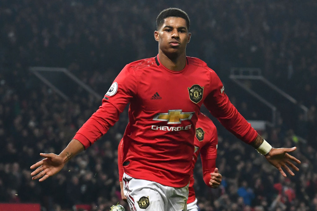Marcus Rashford deserves more credit for Manchester United's season - United In Focus