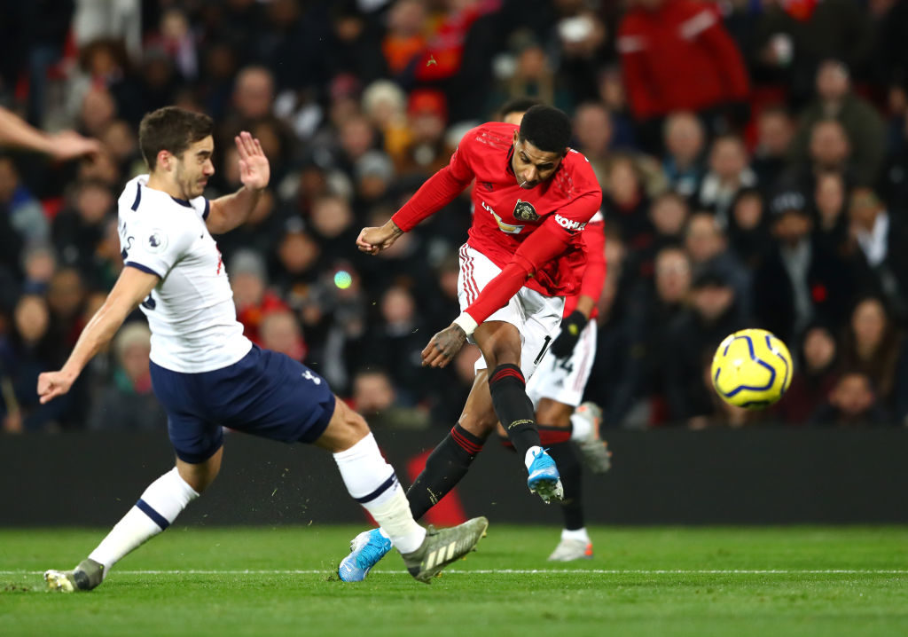 Five things we learned as Manchester United beat Tottenham 2-1