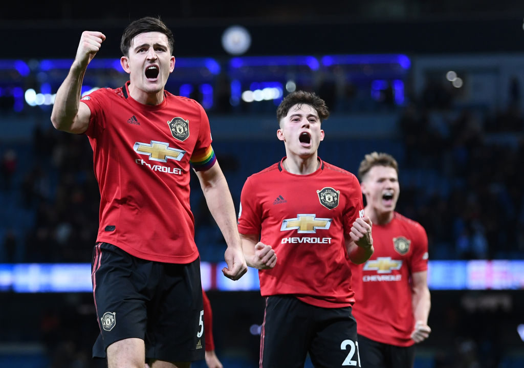 Why Ole Gunnar Solskjaer's transfers puts him a step ahead of United's rivals