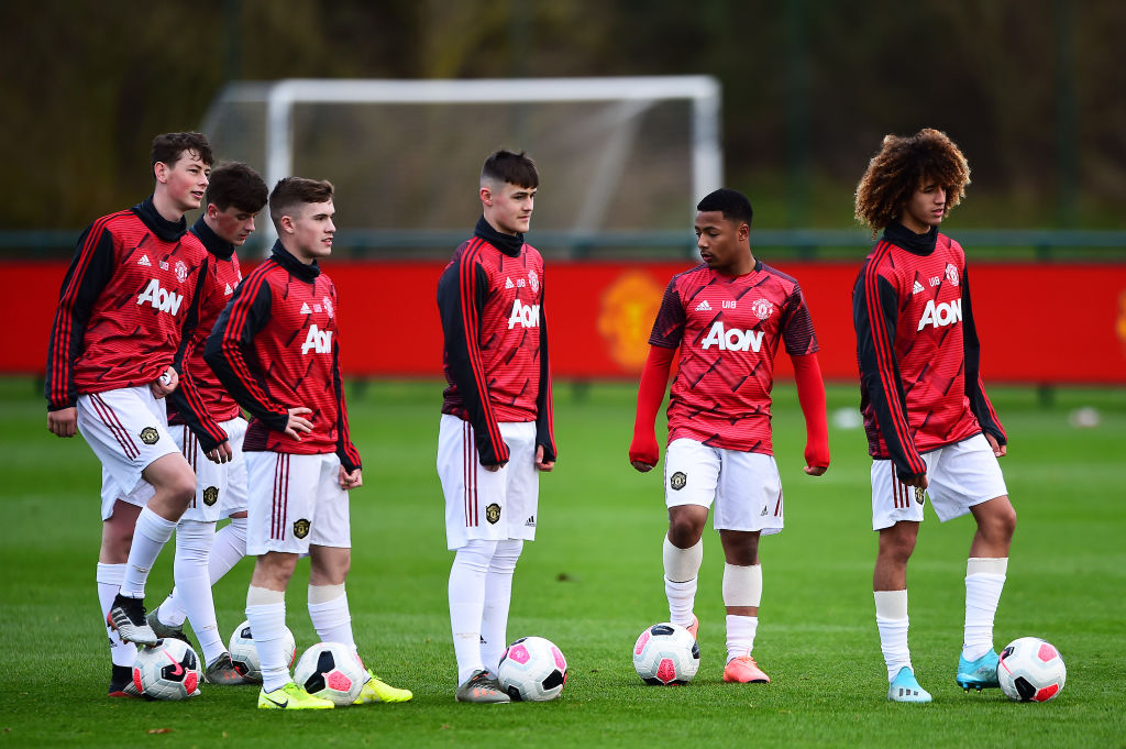 three manchester united players to look out for in the fa youth cup united in focus https www unitedinfocus com academy three players to look out for in the fa youth cup for manchester united