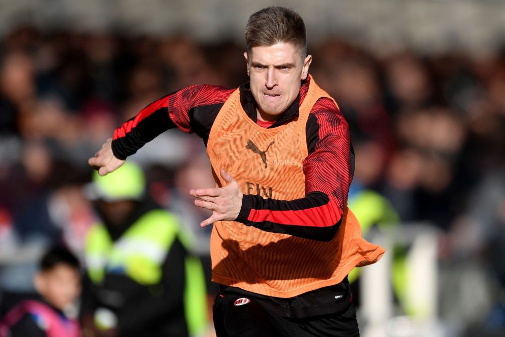 Three reasons a bid for Krzysztof Piatek would be a good idea - United In Focus - Manchester United FC News