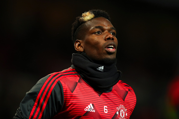 Rare interview sees Pogba acknowledge he's a United player - United In Focus - Manchester United FC News
