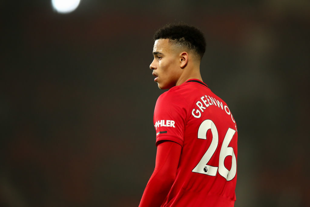 Mason Greenwood Profile| Contact Details (Phone number