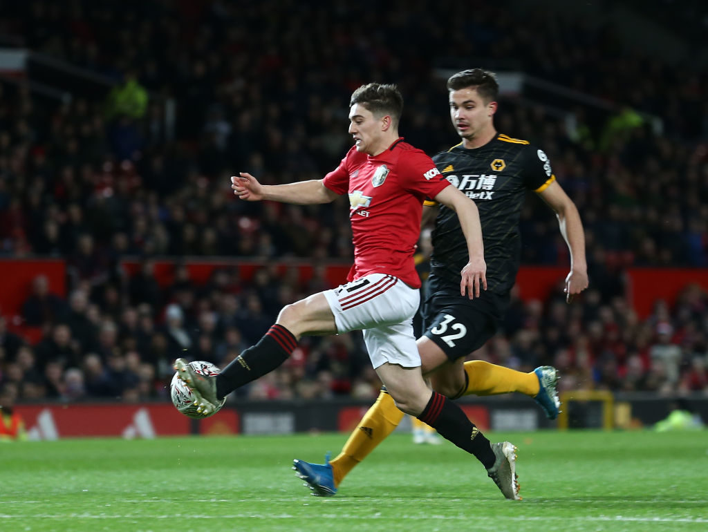 Manchester United summer signing victim of club's ignorance over key position