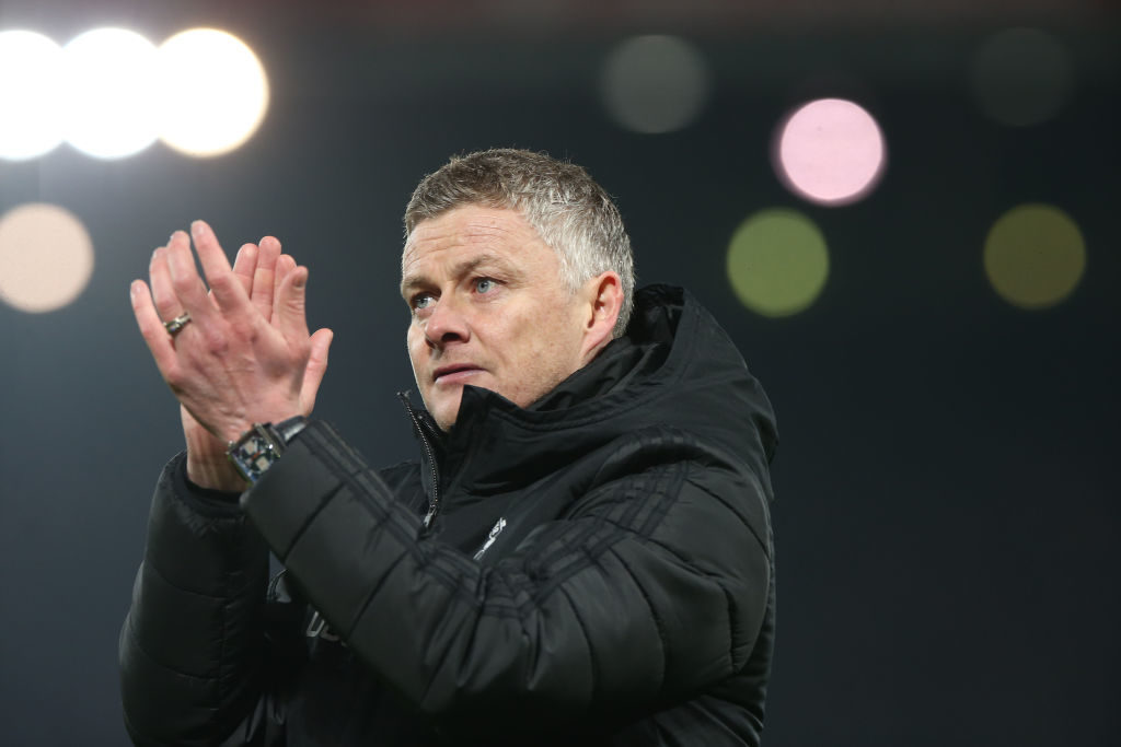 Solskjaer struck wrong note again with Liverpool match comments