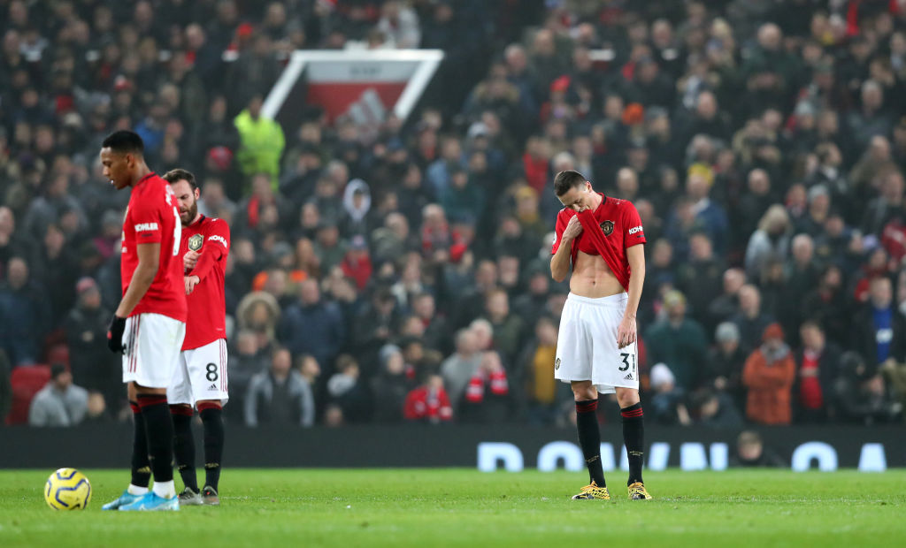 United fans call for 58th minute walkout at Old Trafford against Wolves - United In Focus - Manchester United FC News